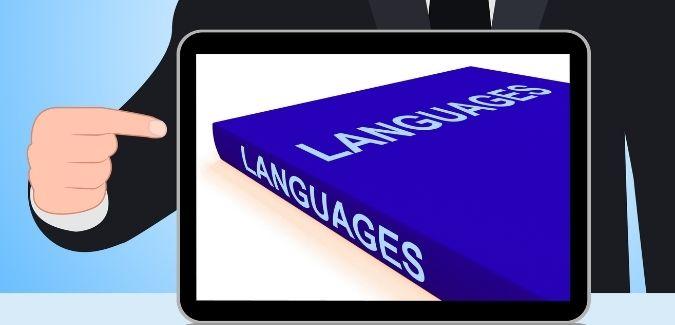 Natural Language and Programming Language